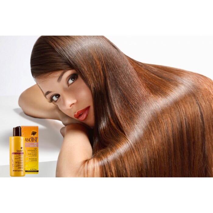 Масло для волос СаноТинт pH 4,5-5.